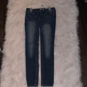 Pants - Hollister Skinny Jeans